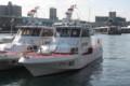 警備艇「福6 たかとう」