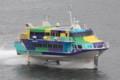 客船「セブンアイランド夢」