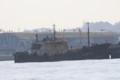 中国密漁船