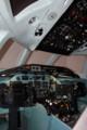 DC-9コックピット