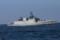 フリゲート艦「サヒャディ」(インド海軍)