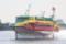客船「セブンアイランド虹」