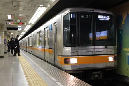 東京メトロ 01系