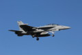 EA-18Gグラウラー(NF504)