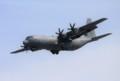 C-130J-30スーパーハーキュリーズ