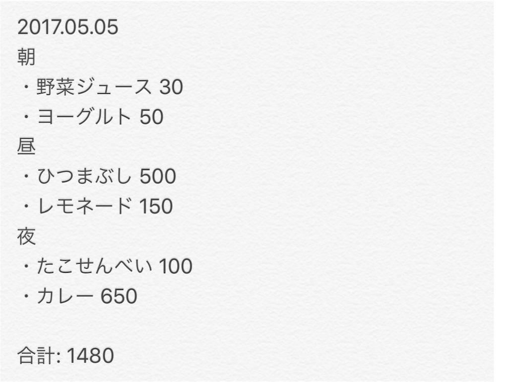 f:id:nadsukimikadsuki220:20170505201410j:image