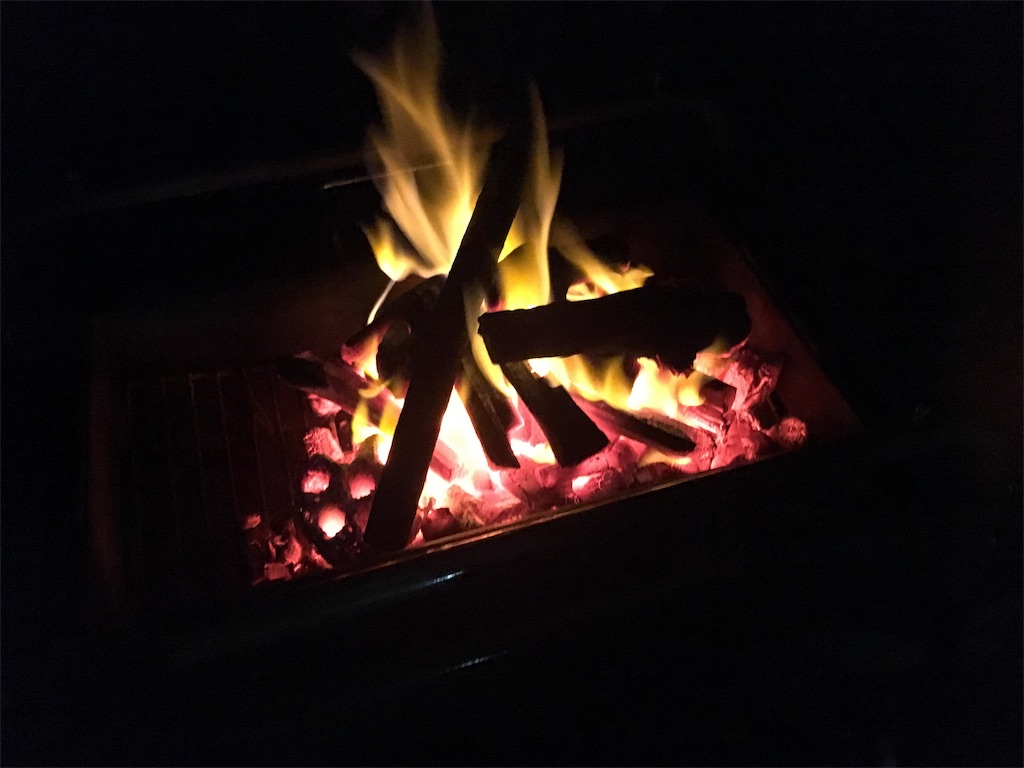 焚き火台 キャンプ
