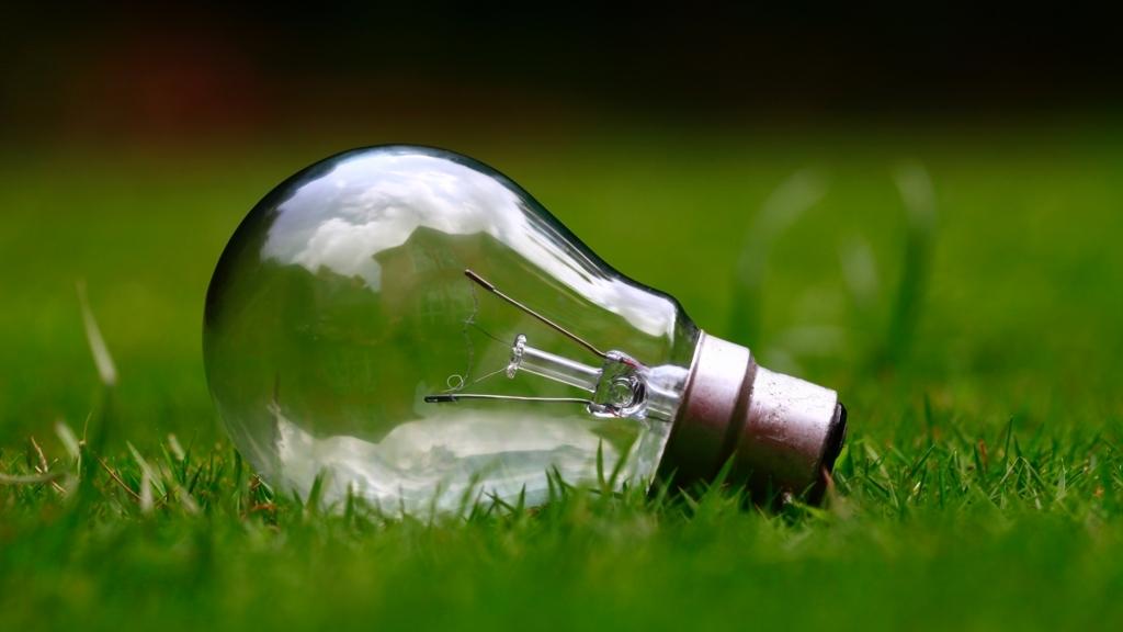 電球 light