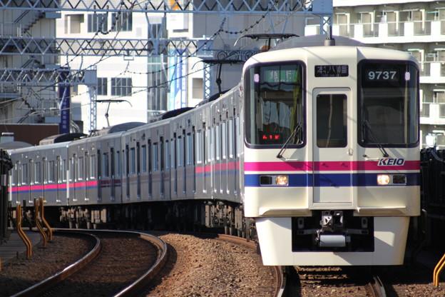 京王線 9000系