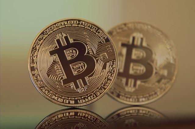 ビットコイン bitcoin