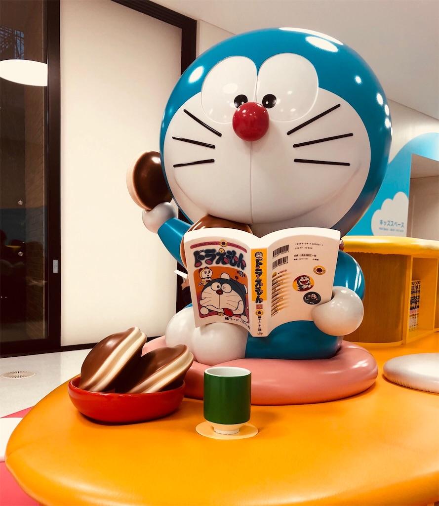 ドラえもん 藤子・F・不二雄ミュージアム