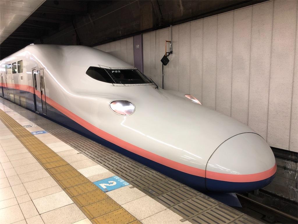 E4系新幹線電車 Max とき