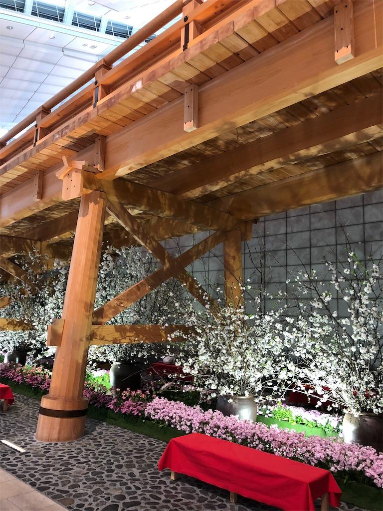 羽田空港 はねだ日本橋