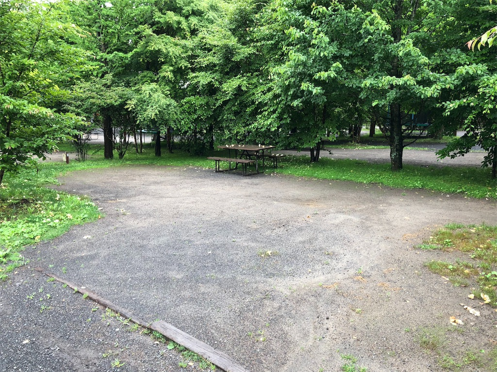 北軽井沢スウィートグラス ガーデンサイト