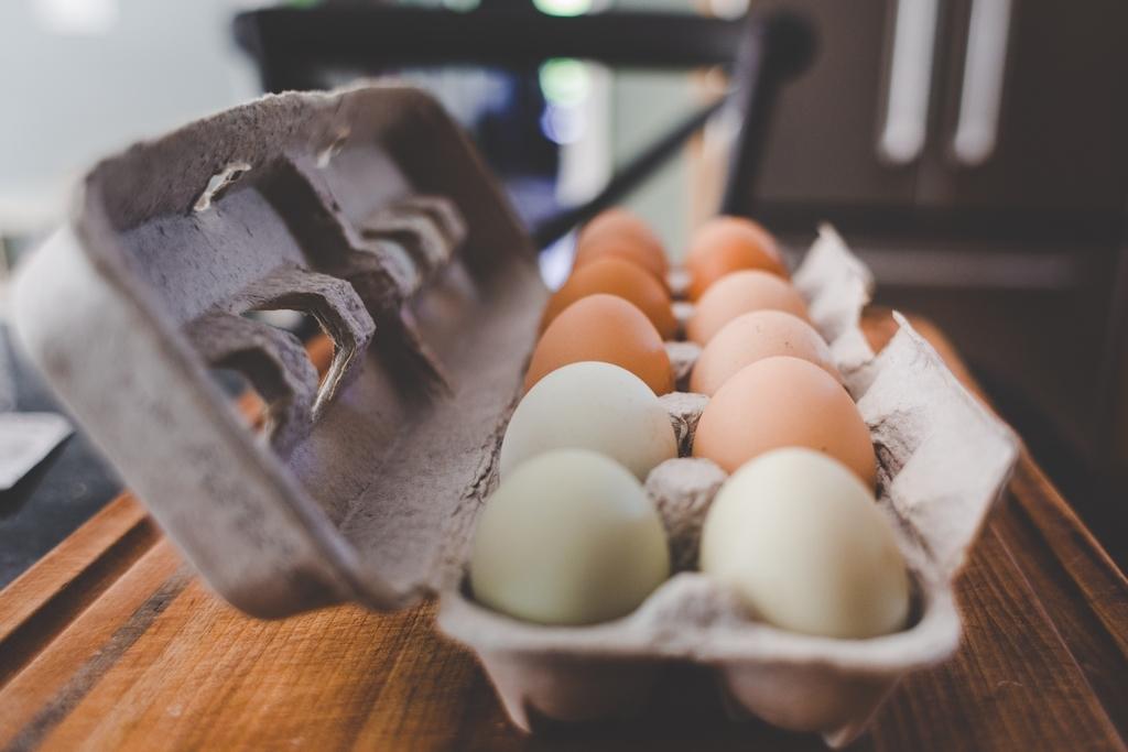 ゆで 卵 きれいに むける