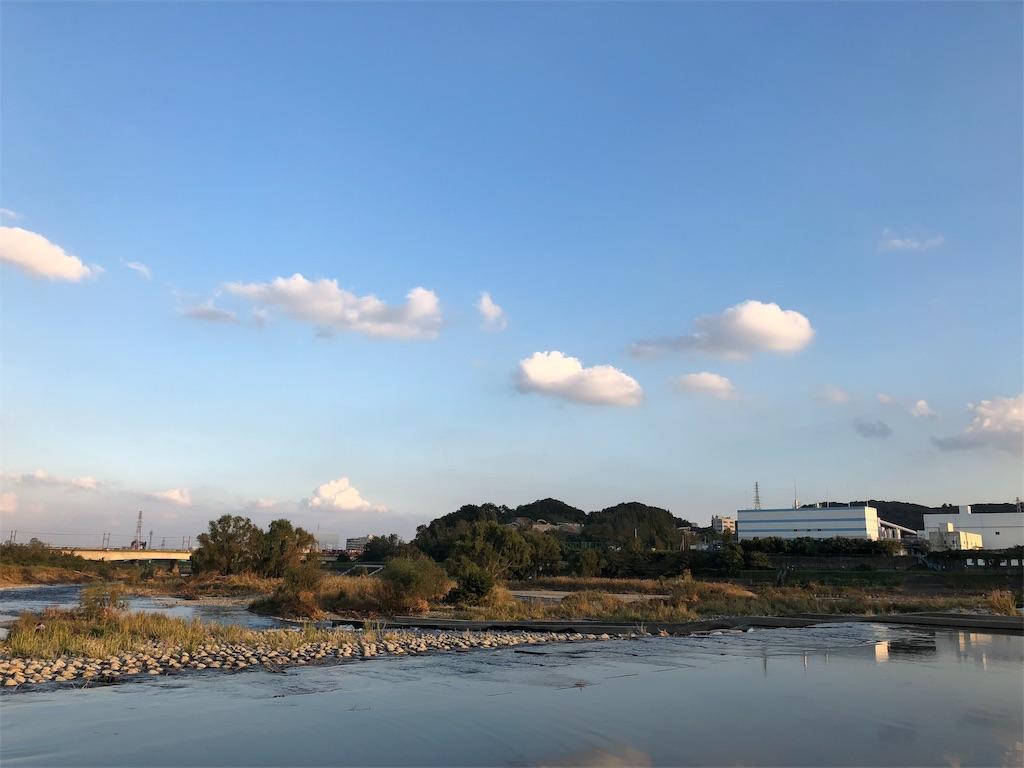 府中郷土の森 多摩川