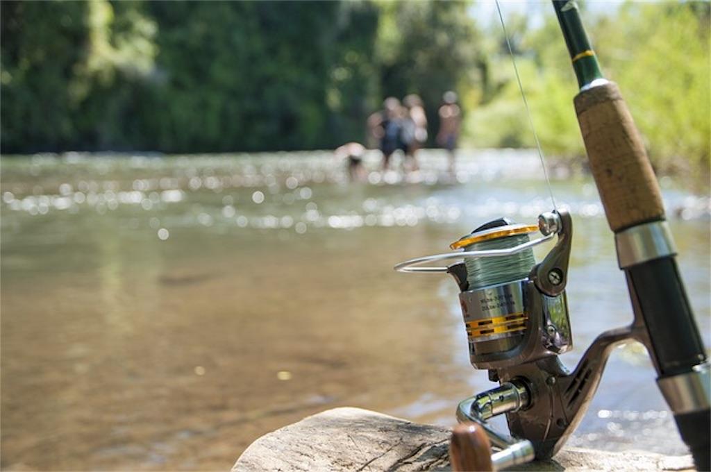 釣り 釣り竿