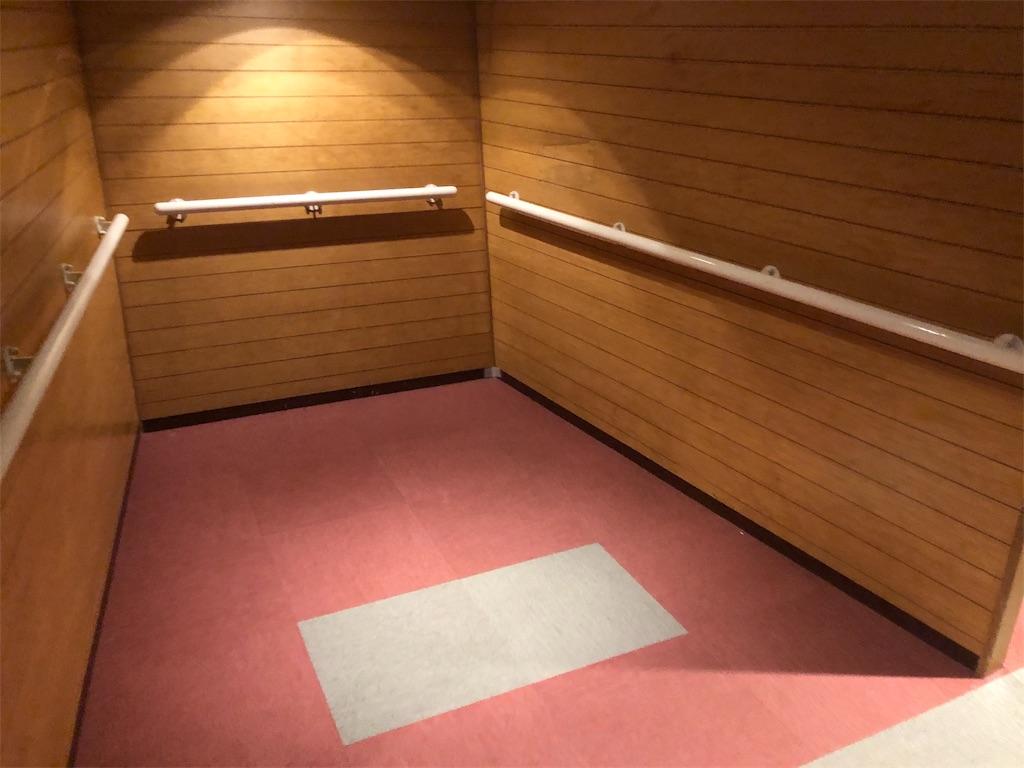 多摩六都科学館 ふしぎな部屋