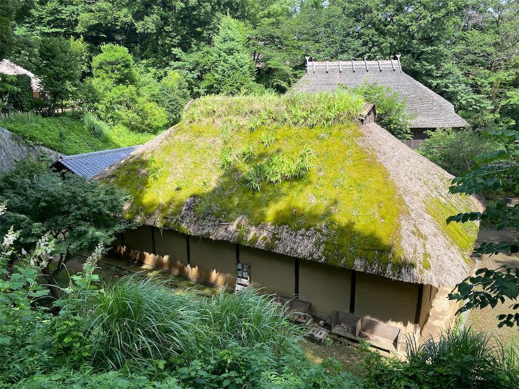 川崎市立 日本民家園