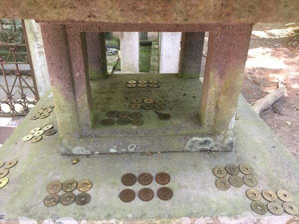 真田家の墓