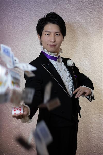 Magician SATO