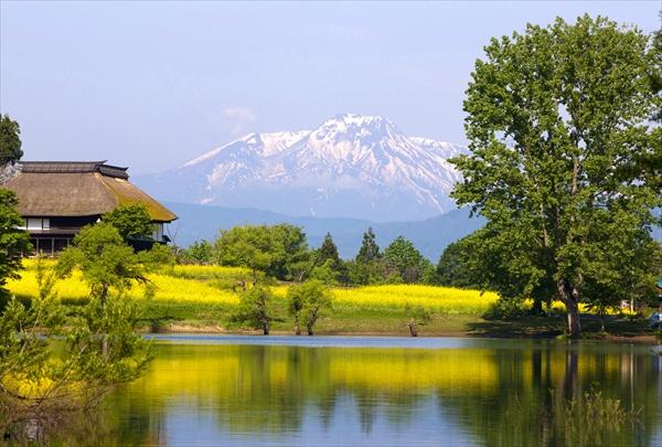 長野県飯山市
