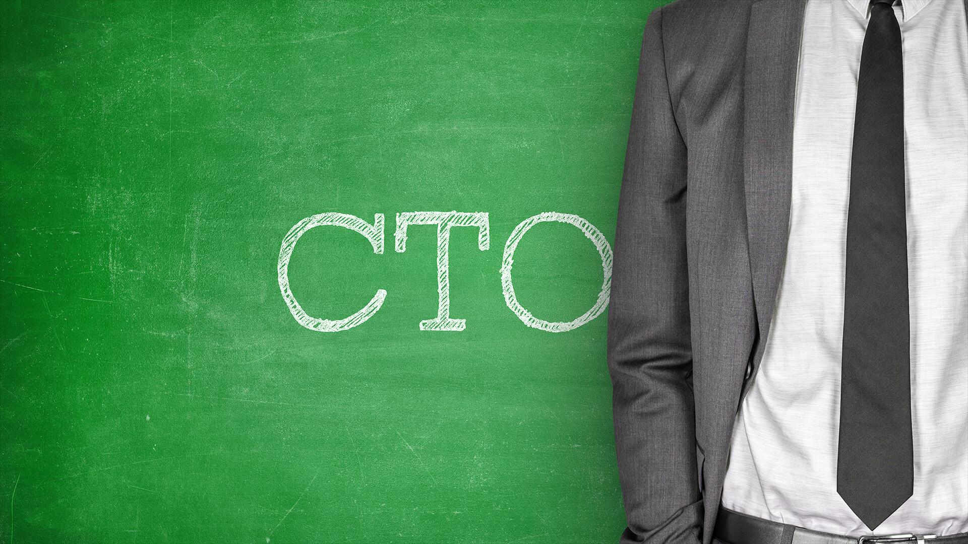 社長を辞めてCTOになった話