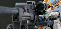 コトブキヤ M.S.G ヘヴィウェポンユニット01 ストロングライフル