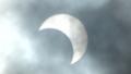[沖縄][名護][天文]部分日食(2012.5.21 沖縄県名護市)