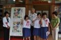 [沖縄][名護][名護博物館][沖縄][名護][名護博物館][平和学習][平和祈念資料館]平和メッセージ展