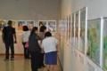 [沖縄][名護][名護博物館][平和学習][平和祈念資料館]平和メッセージ展