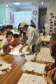 [沖縄][名護博物館][大浦湾][すなっくスナフキン][サイエンスランド]貝並べ_04_web.JPG