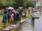 羽地ダム祭り河川観察