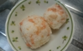 Salmon onigiri narrowing mix | Happy RiceBall Life