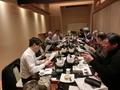 富木島寿司宴席