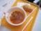 「にいがた冬 食の陣ー当日座」ボルシチ(パン付き)
