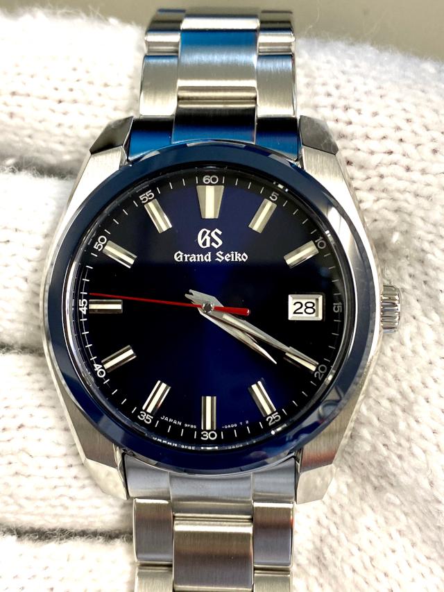 グランドセイコー SBGP015