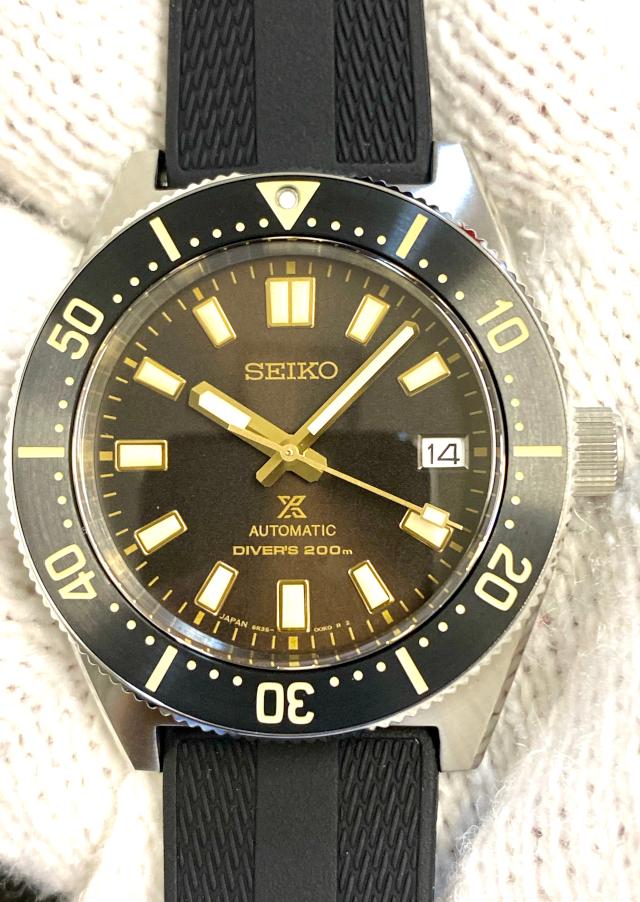 SEIKO PROSPEX SBDC105
