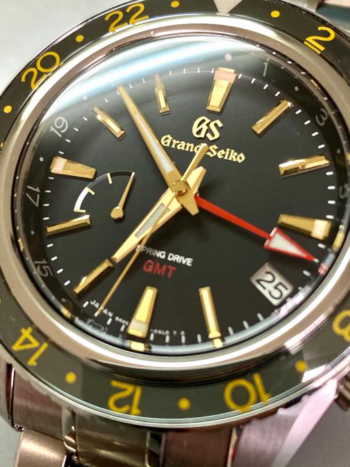 グランドセイコー SBGE215