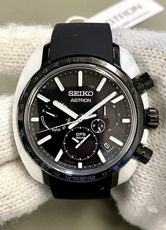 SEIKO ASTRON SBXC075