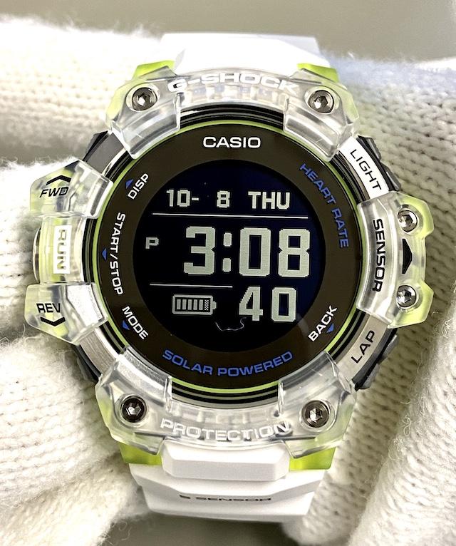 カシオ ジーショック GBD-H1000-7A9JR