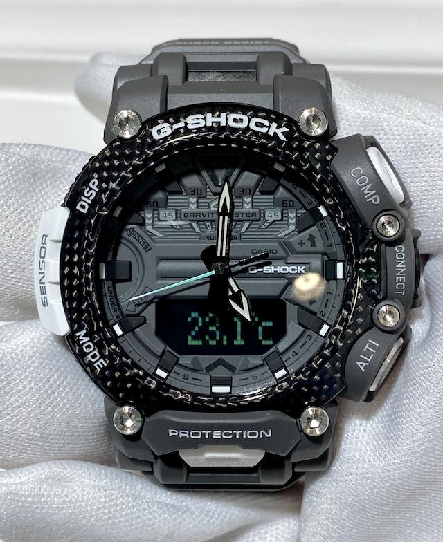 カシオ G-SHOCK GR-B200RAF-8AJR