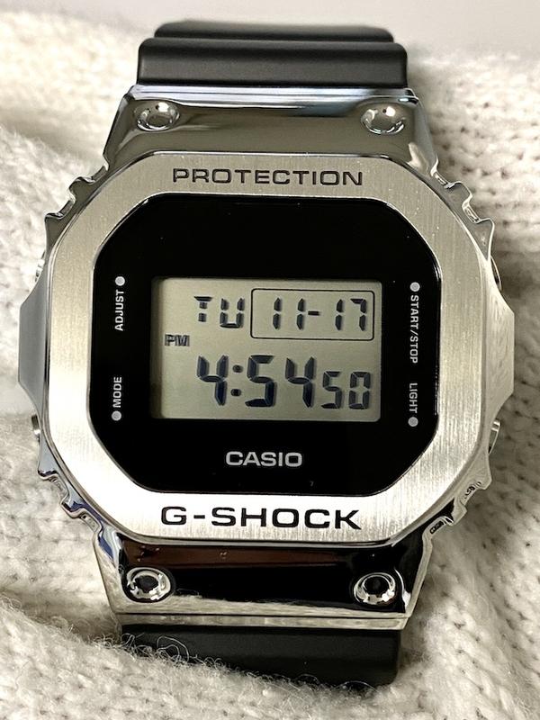 CASIO G-SHOCK GM-5600RI20-1JR