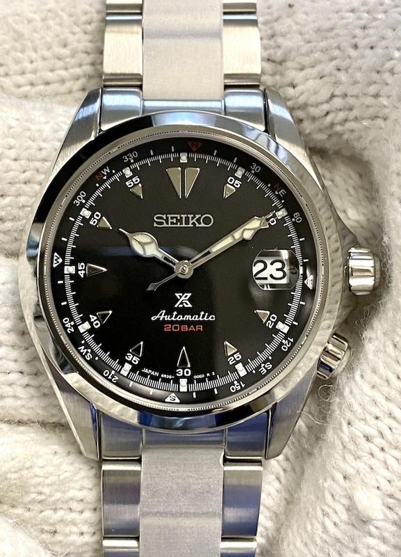 セイコー プロスペックス SBDC087