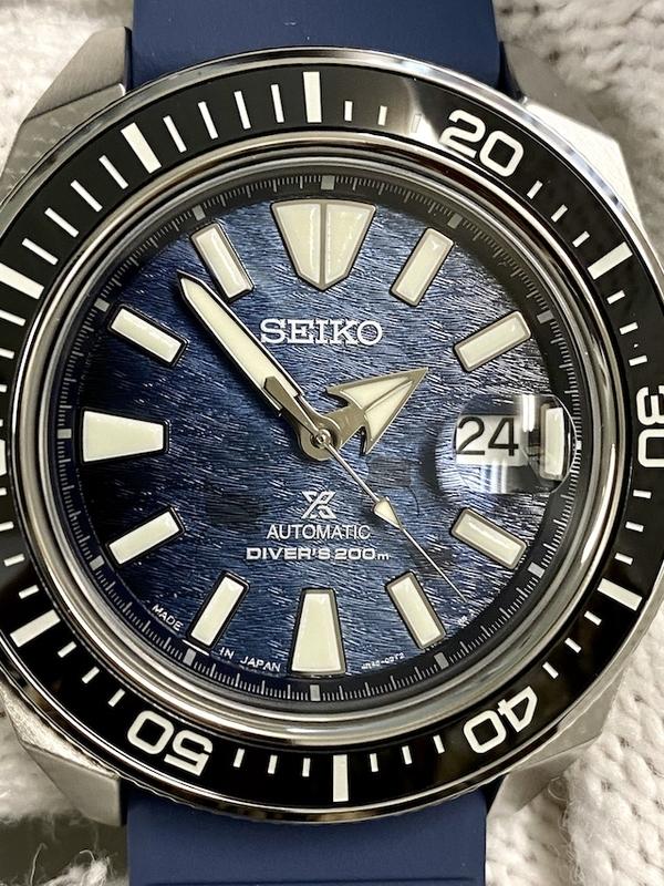 SEIKO PROSPEX SBDY081