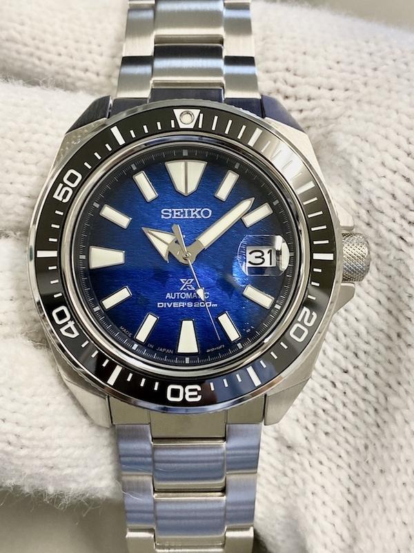 SEIKO PROSPEX SBDY065