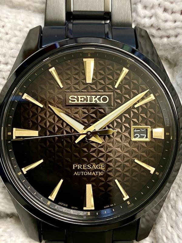 SEIKO PRESAGE SARX085