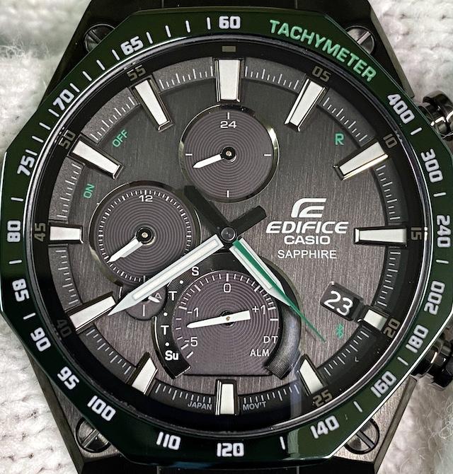 CASIO EDIFICE EQB-1100XYDC-1AJF