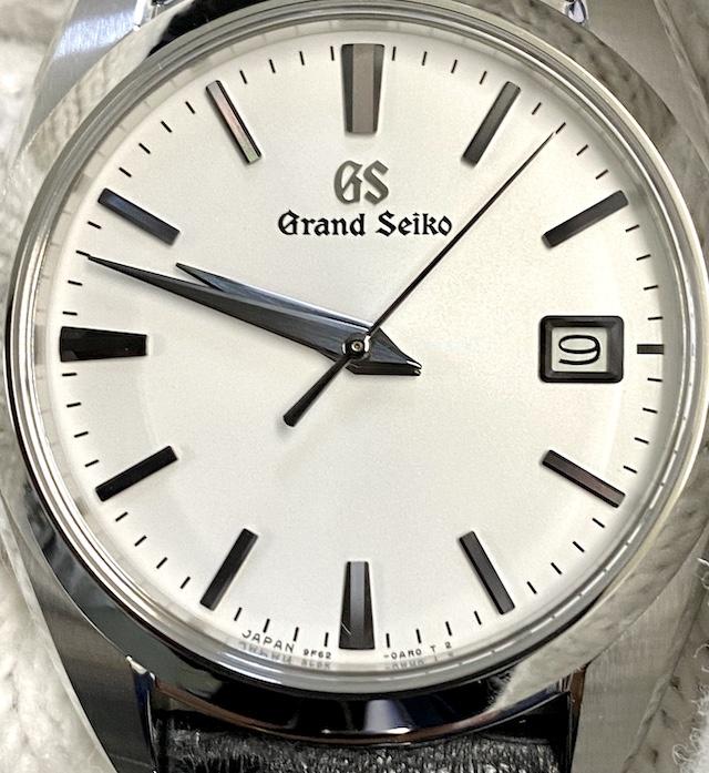 グランドセイコー SBGX295