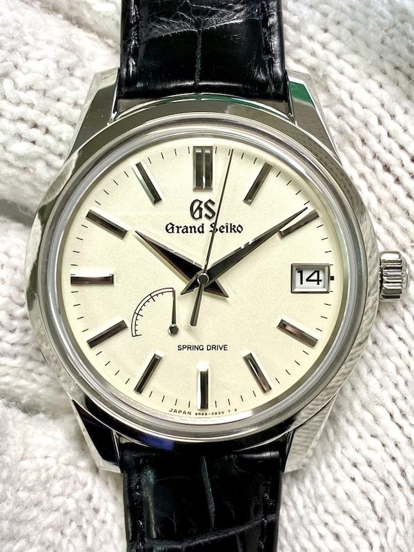 グランドセイコー SBGA293